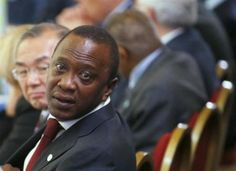 Kenya president faces salary reform rebellion by MPs