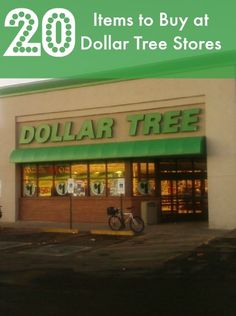 Are you fortunate enough to have a Dollar Tree local? If so, I suggest you make a pit stop when you have a few moments to spare and check them out. This isn't a sponsored post, this is just …