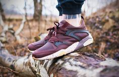 limitEDitions x Puma Blaze Of Glory
