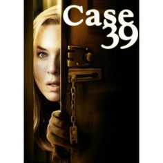 Case 39 a very good movie until the endish it gets wierd but it's good otherwise! Series Movies, Hd Movies, Movies And Tv Shows, Movie Tv, Movies Online, Tv Series, Jodelle Ferland, Newest Horror Movies, Movies Worth Watching