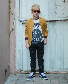 @laminiatura @rockyourbaby @vans  #boysfashion #vans #laminiatura #rockyourbaby