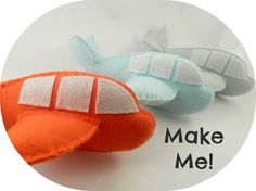 Create your own felt airplane using my easy to follow, simple step by step instructions and pattern. This non-fussy design works well with a modern neutral nursery decor and it is a great way to tie in those accent colors. The clear, bold, basic shapes are perfect for stimulating your new baby. The Felt Airplane is not gender specific, can be made in unisex colors for sex-unknown and it looks great in shades of pink too!  Everything is hand sewn at a beginner level and you control the…