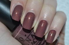 Wooden Shoe Like To Know  http://www.beautygloss.nl/2012/02/14/opi-holland-collectie-swatches/