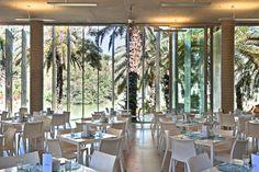 Restaurante Oiticica, Centro de Arte Contemporânea Inhotim, Brumadinho, Minas Gerais, Brasil - Rizoma Arquitetura
