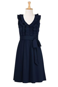 I need a wedding invite STAT, so I can get this dress!