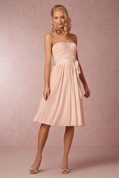 Cordelia Dress in at BHLDN