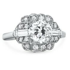 The Caroline Ring from Brilliant Earth $10,850