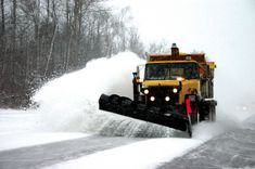 U NO SNOW offers effective commercial snow removal services at extremely affordable prices and professionalism. It is also known as the premium snow removal St. Snow Removal Contract, Snow Removal Services, Radios, Wood Fence Installation, Snow Plow, Canada, Snow And Ice, Cool Landscapes, Big Trucks