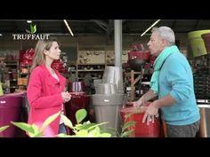 Apprenez pas à pas à bien planter un rosier en pot ou en pleine terre. Retrouvez les bons gestes à effectuer grâce à nos conseils et vidéos. Planter Rosier, Pots, Comment Planter, Pot Plante, Plantation, Agriculture, Planters, Youtube, Flowers