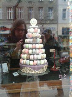 Cake : docura zossenerstr. 20 10961 berlin
