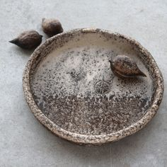 ●MUKU ceramic ●  Leaven ceramic – is an ancient clay pottery making technique. Pottery is formed by hands, heated in a wood-fired kiln and dipped into leaven liquid before cooling. This specific process results in unique patterns, texture and colors, different every time.