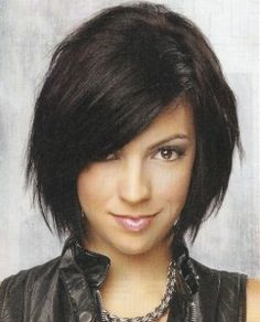 Cute Bob Haircut