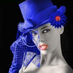 Steampunk Top Hat, Captain Hat, Hats, Fashion, Amor, Keep Dreaming, Toast, Fantasy, Moda