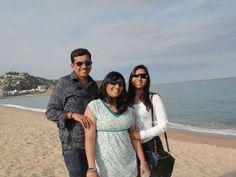 Me, Alyona & Rachita