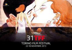 Dal 22 al 30 novembre 2013 è in programma la trentunesima edizione di Torino Film Festival ... #eventi #festival #Torino