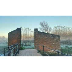 Veneto contryside. ..november 2015