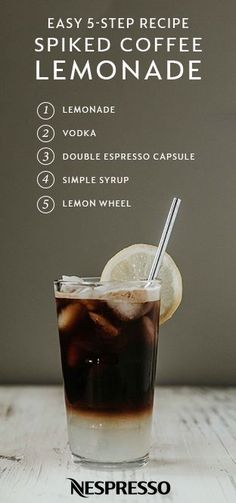 Whilst you are hunting for gourmet coffee or an associated food and drink accessory it is essential that you make use of the large number of articles that are Double Espresso, Espresso Coffee, Best Coffee, Making Cold Brew Coffee, Nitro Coffee, Coffee Guide, Lemonade Cocktail, Yogurt Smoothies, Coffee Cocktails