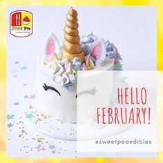 Happy New Month to all our customers. We wish you amazing blessings beyond money this February . Love Is In The Air, New Month, Happy New, Blessings, Giveaway, February, Birthday Cake, Money, Amazing