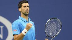 Novak Djokovic reaches 10th consecutive US Open semi-final after Jo-Wilfried Tsonga retires injured - US Open men 2016 - Tennis - Eurosport UK