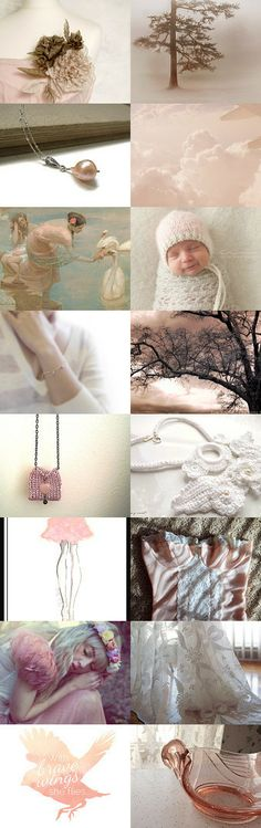 Brave: Ophelia Jaine by Mary Reed on Etsy--Pinned with TreasuryPin.com