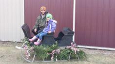Christmas 2013  - Kyle and Kaylee