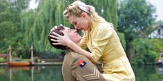 Queen and Country, un film de John Boorman ; Critique
