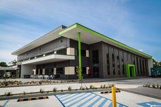 Aurecon premises