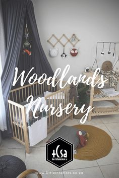 Woodlands Nursery -