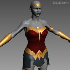 full-body-wonder-woman-3d-printable-model-stl-by-do3d-com-12
