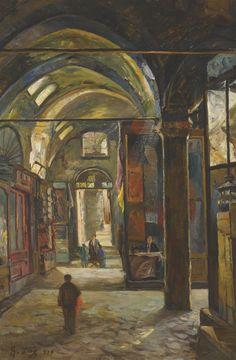 European Paintings - Sotheby's 72.5.40.1572618 × 4000Buscar por imagen Genre or Stylistic Period Reset Filter Christian Krohg PINTOR - Buscar con Google
