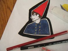 I haven't posted anything in like, 80 years so here's this Wirt