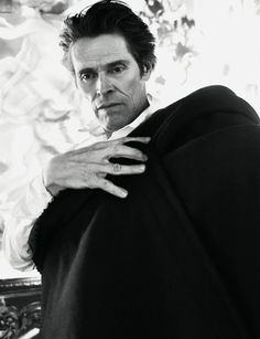 Willem Dafoe: King of Kings - AnOther Man by Willy Vanderperre, Fall-Winter Celebrity Photography, Portrait Photography, I Movie, Movie Stars, Willem Dafoe, Star Wars, Best Supporting Actor, Cinema, Famous Photographers