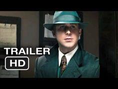 Gangster Squad International Trailer  visit http://www.facebook.com/mookeapp