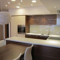 Moderní kuchyně do U