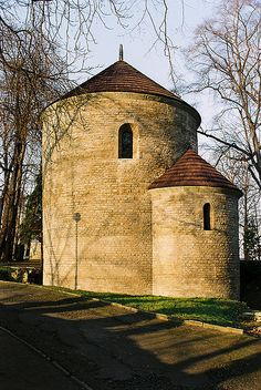 The Romanesque rotunda of St Nicholas is an eleventh-century stone structure formerly used as the Piast castle's chapel. It is the oldest structure in the city. Beautiful Architecture, Art And Architecture, Pre Romanesque, Travel Around The World, Around The Worlds, Best Key West Hotels, Romanesque Architecture, Early Middle Ages, 11th Century