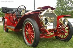 1911 Stoddard-Dayton Model 11-H Image