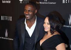 Idris Elba splits from long-term girlfriend Naiyana Garth