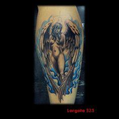 Tattoos by Largata 323