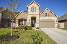 24135 Newberry Bend Porter, TX 77365: Photo