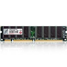 Transcend 256MB SDRAM PC133 U-DIMM 1Rx8