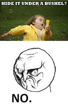 Hahahaha! Oh wow