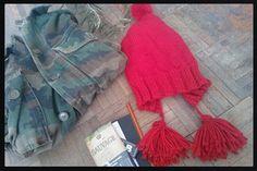 Gorro Coya Artesanal - Comprar en True Nomad