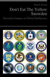 "PediaPress – Wikipedia Book ""Don't Eat The Yellow Snowden"""