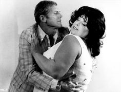Tab Hunter and Divine (as Todd Tomorrow and Francine Fishpaw) in John Waters' Polyester, Divine loved Tab Hunter and Tab could not keep his hands off her Tab Hunter, John Waters, Stiv Bators, Divine Goddess, Here's Johnny, Retro Men, Starry Eyed, Film Music Books, His Hands