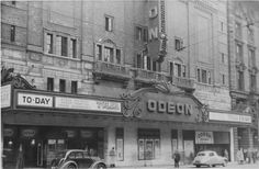 The Odeon Newcastle Old Images, Old Pictures, Old Photos, Vintage Photos, Blaydon Races, Newcastle Gateshead, Great North, North East England, Sunderland