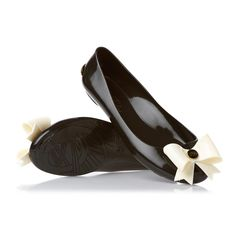 Ted Baker Shoes - Ted Baker Thuja Shoes - Black/Cream