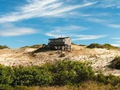 Art Costa, Witness to the Histories of the Province Lands Dune Shacks | WCAI