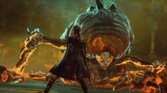 Resultado de imagen para devil may cry gameplay
