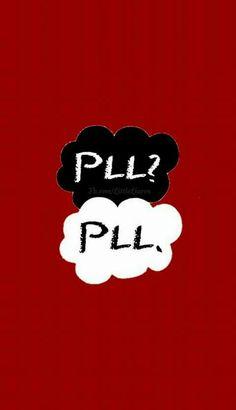 PLL | Wallpaper