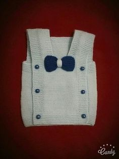 Baby Knitting Patterns, Baby Sweater Knitting Pattern, Knitting Stitches, Girls Sweaters, Baby Sweaters, Boys Wear, Moda Emo, Baby Girl Dresses, Toddler Outfits